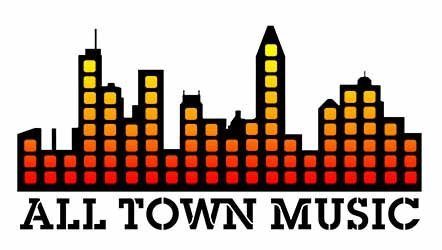 All Town Music | London's outstanding live music agency